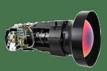 Ventus thermal imaging camera