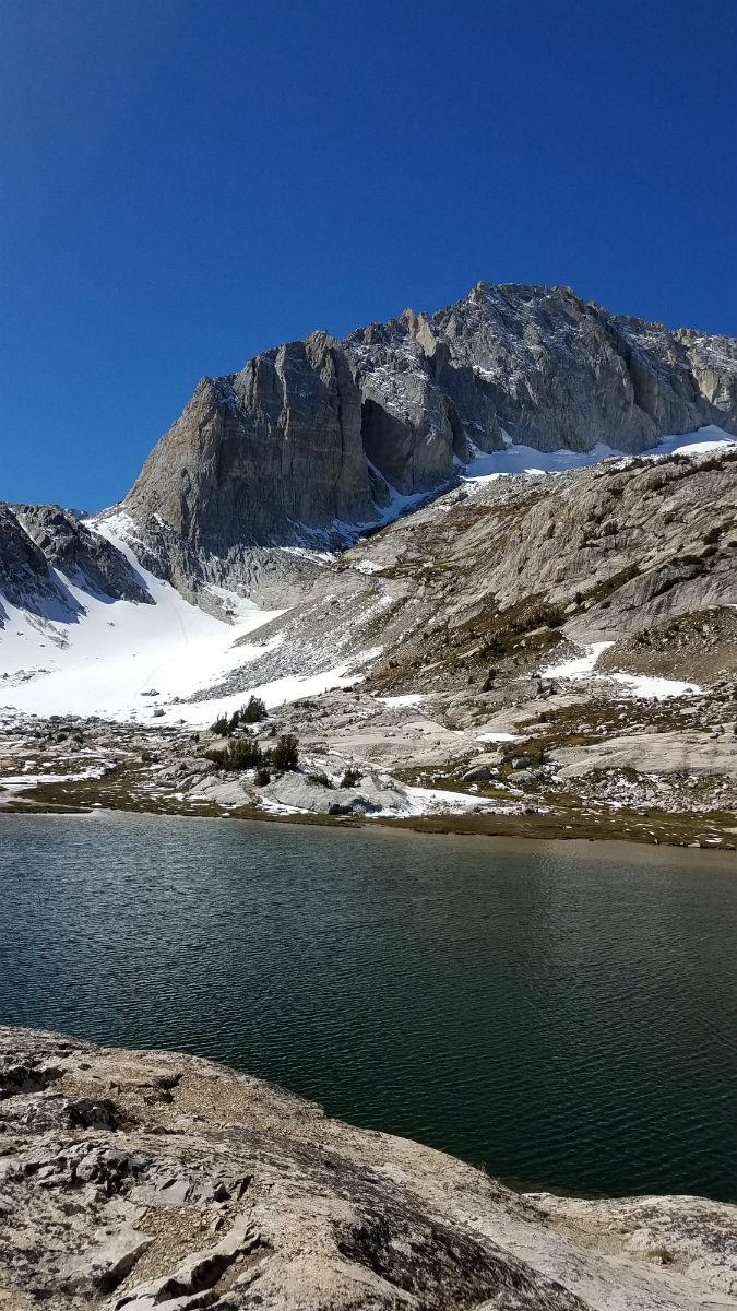 Cascade Lake - 20 lakes