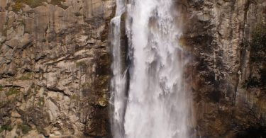 Feather Falls - Plumas National Forest