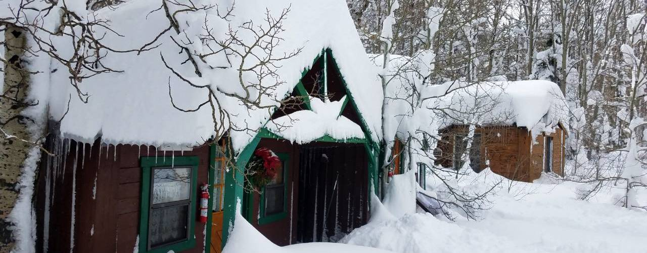 Sorensons resort Alpine county Ca