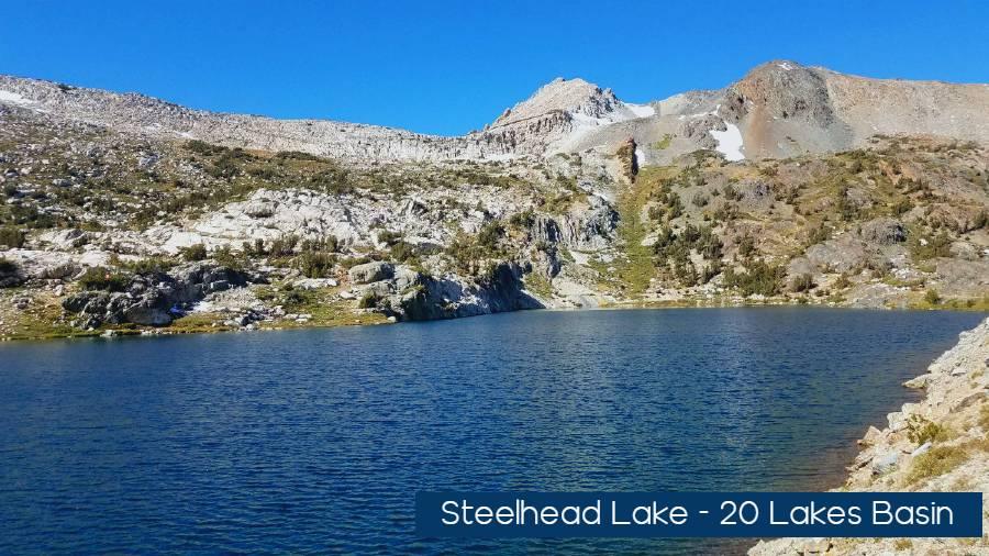 steelhead lake- 20 lakes