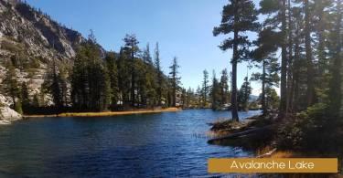 Avalanche lake desolation2016