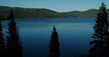 Bucks Lake