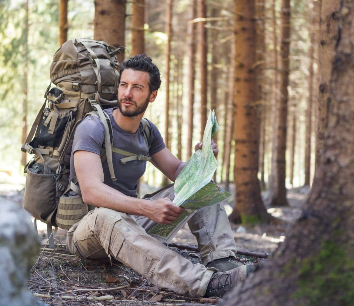 What To Do If You Get Lost During a Camping Trip