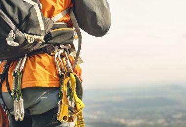 5 Sierra Nevada Rock Climbing Destinations