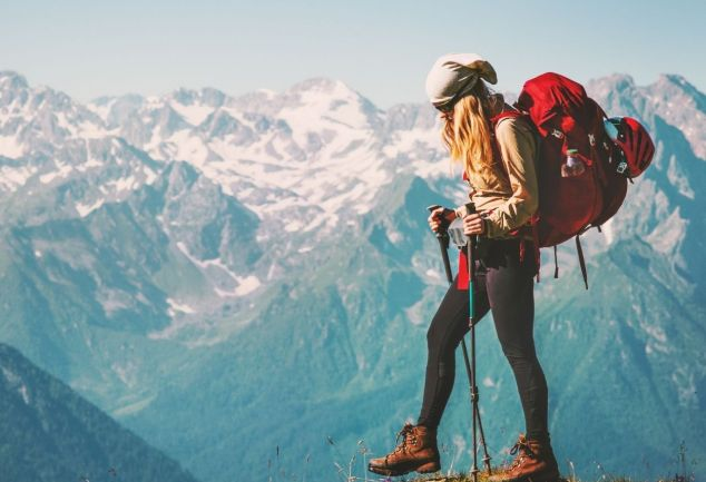 Reasons To Go on a Backpacking Trip