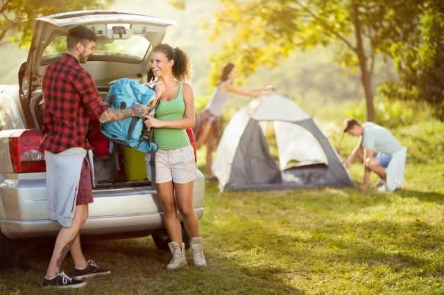 Essential Car Camping Gear You Must Have