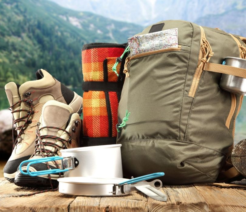 How To Keep Your Camping Equipment Clean