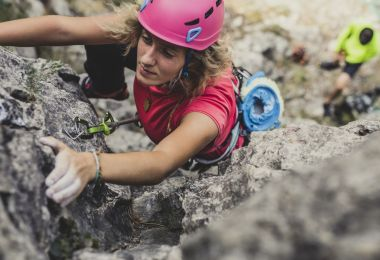 Best Practices for Beginning Rock Climbers