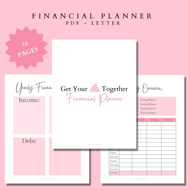 Money Budget Planner