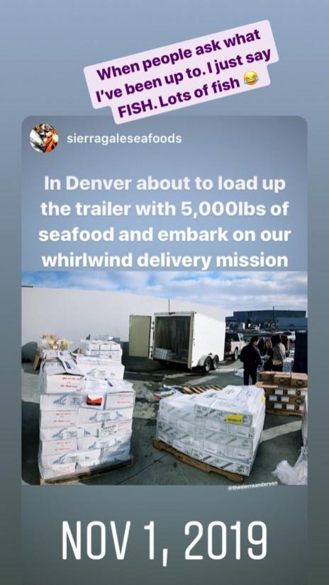 alaskan seafood deliveries denver