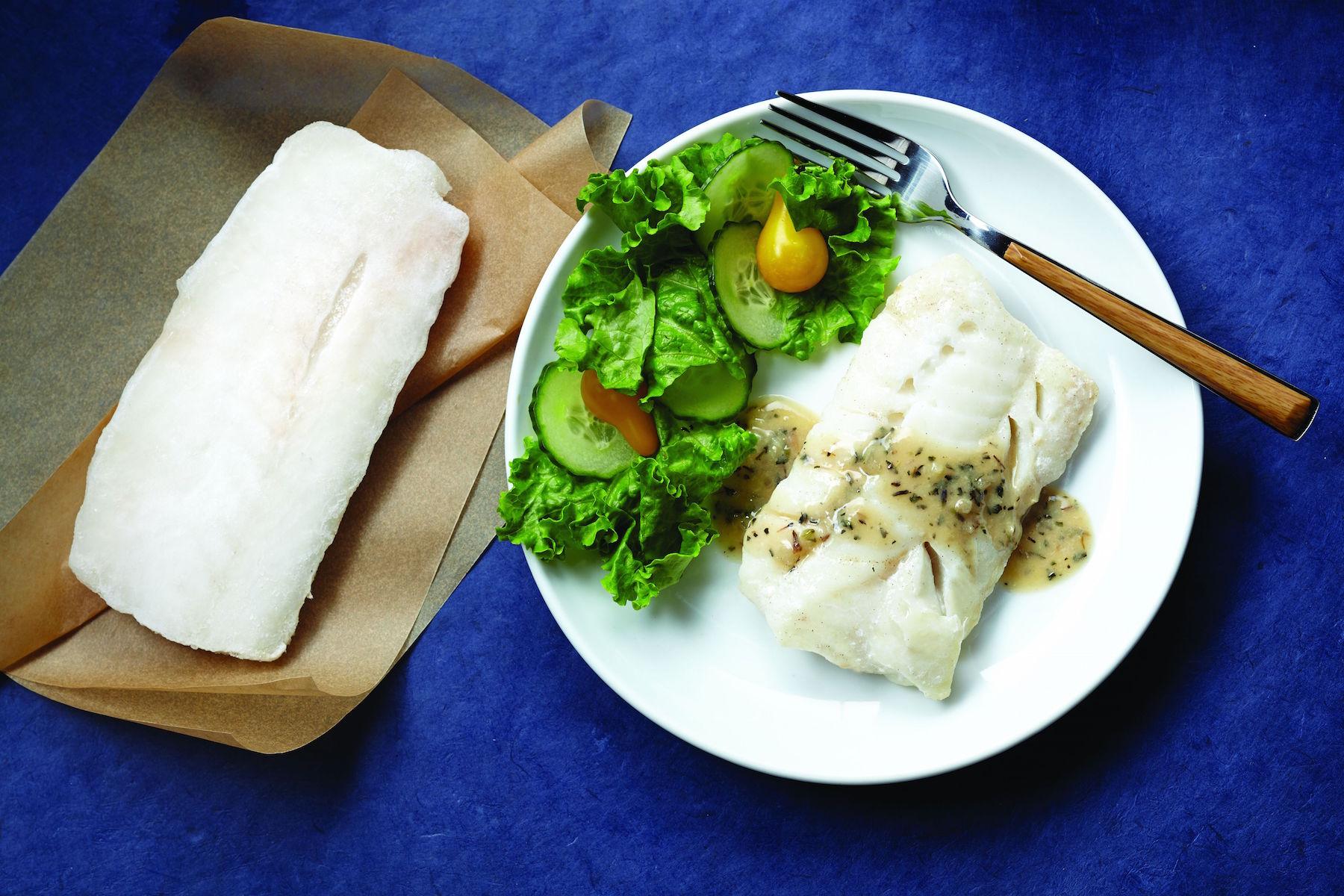 frozen to fork alaska seafood marseilles