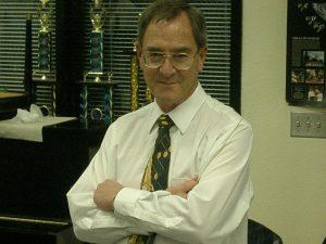 Roy Fulmer, Jr.