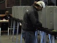 VOTER-MAMMOTH