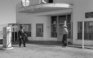 Olancha Twilight Zone-CBS