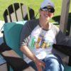 Bishop resident Mollie Scott has had 18 eye surgeries in past five years