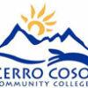 Cerro Coso Community College Logo