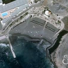 playa-de-ajabo-tenerife-map