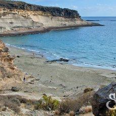 Общий вид пляж Диего Эрнандез