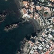 playa-mendez-tenerife-map