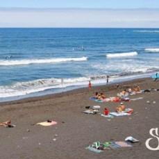 Пляж де Эль Сокорро