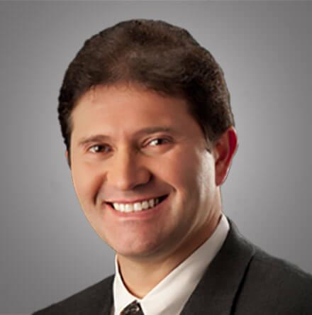 Dr. Alexander Gaukhman, DMD