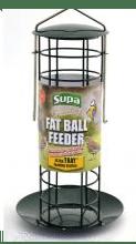 supa fatball feeder with tray
