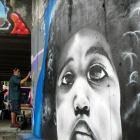 Reporty z Graffiti Jamu