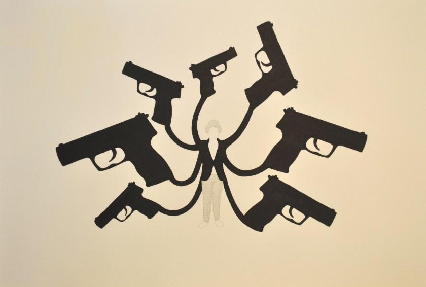 """""""El hombre armado"""