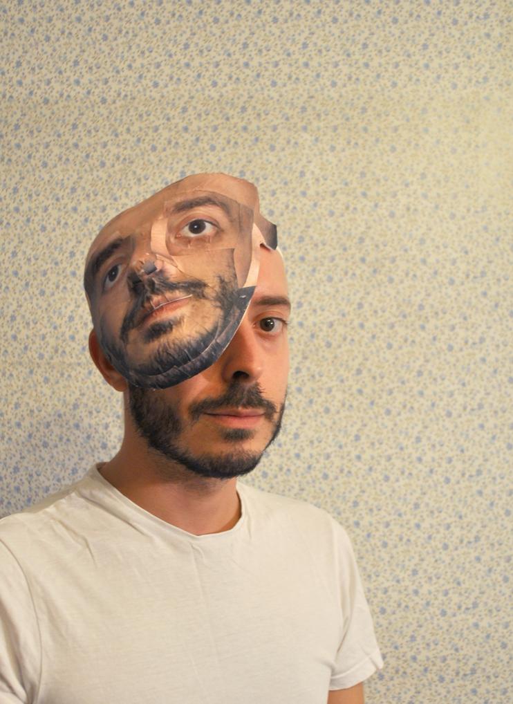 """""""Selfie"""" de José Antonio Vallejo para """"Darán que Hablar"""""""