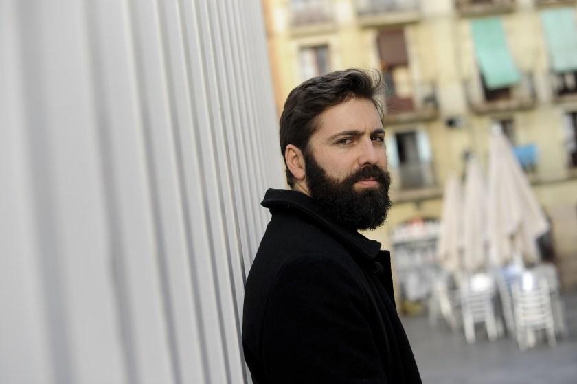 Juan Canela, comisario Opening ARCO
