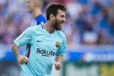 Lý do Messi đã ngừng nôn trên sân cỏ là gì?