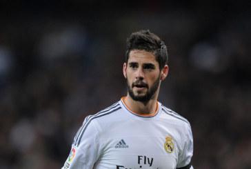 Man City thất bại trong việc chiêu mộ hàng thừa của Real Madrid