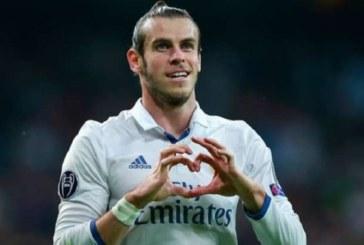 Không hạnh phúc nhưng Bale vẫn chịu khó ngồi dự bị ở Real