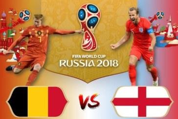 Tỷ lệ cược, kèo Bỉ vs Anh (21h00 ngày 14.7)