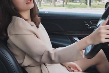 Hoàng Thùy Linh xinh đẹp dịu dàng khiến fan mê mẩn