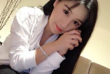 Bộ ảnh tập gym khiến phái mạnh xịt máu mũi của nàng Fan Ling