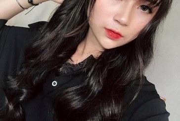 Mê mệt nàng hot girl Tiểu Phương xinh như mộng