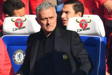 Mourinho bác bỏ tin đồn trở lại Real, khẳng định sự thủy chung với M.U