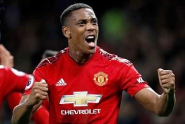 Nếu HLV trưởng không phải là Mourinho, Martial đã rất tỏa sáng