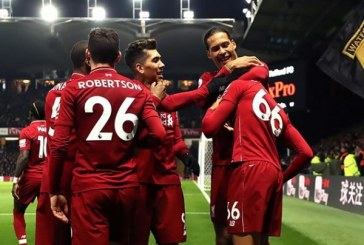 Những điều đáng chú ý sau vòng 13 Ngoại hạng Anh