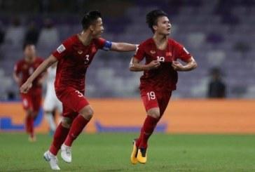 3 điểm nhấn trong trận đấu giữa ĐT Việt Nam 2-0 ĐT Yemen