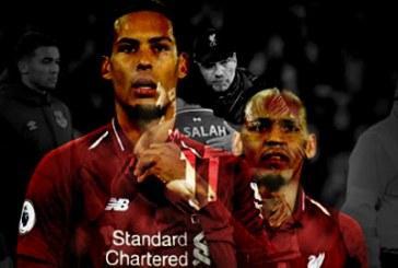 Liverpool đã đến lúc nên lựa chọn!