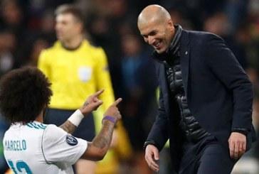 Zidane trở lại Real, liệu có quá sai lầm?