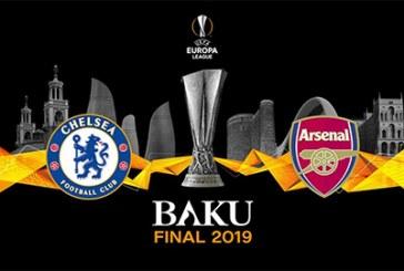 Lý giải nguyên nhân UEFA lựa chọn Baku tổ chức trận chung kết Europa League