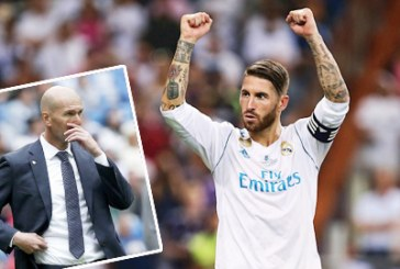 Ramos muốn rời Real: Chiêu đòi tăng lương quá quen thuộc