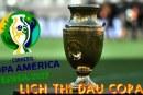 Lịch thi đấu Copa America 2019 mới nhất