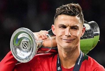 Ronaldo sở hữu kỷ lục mà mọi cầu thủ đều mơ ước