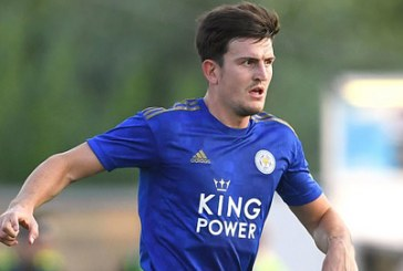 Leicester gây khó dễ M.U vụ Maguire vì mất quyền tham dự Champions League