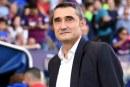 HLV Valverde nói về khả năng từ chức